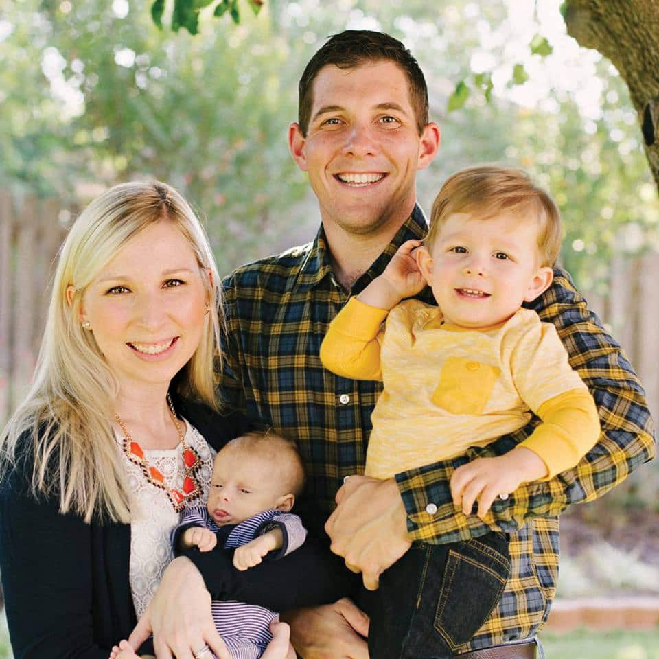 Rodgers Family
