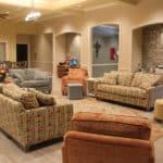 Daniels-living room