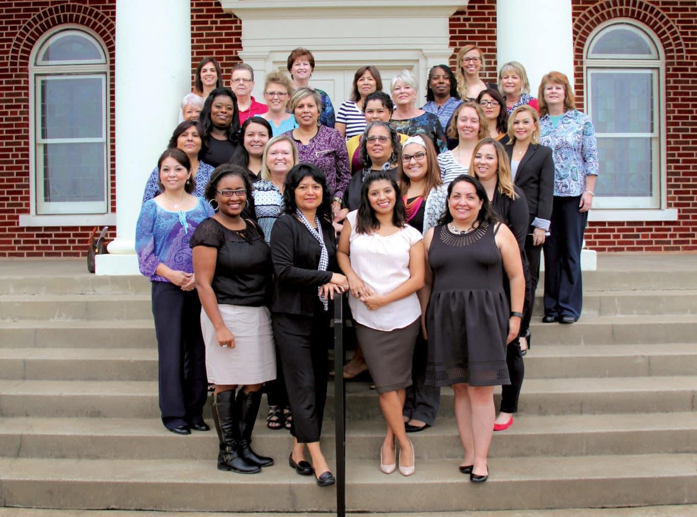 Administrative Leadership Appreciation Group