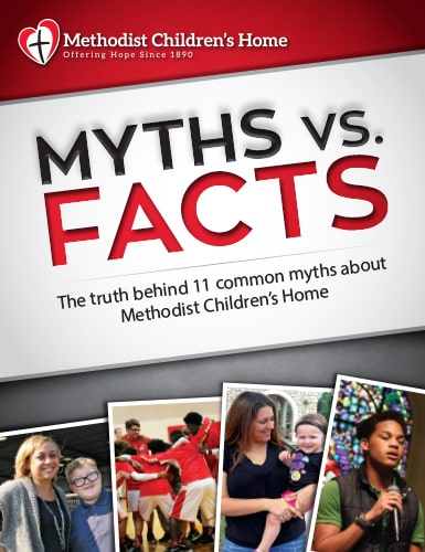 Myths vs Facts Image