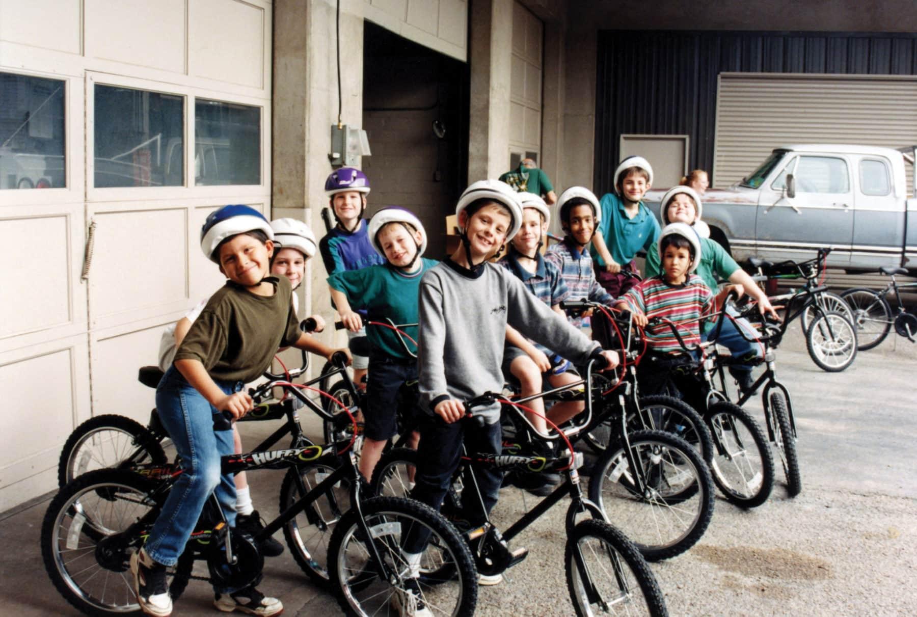 1997 Bikes