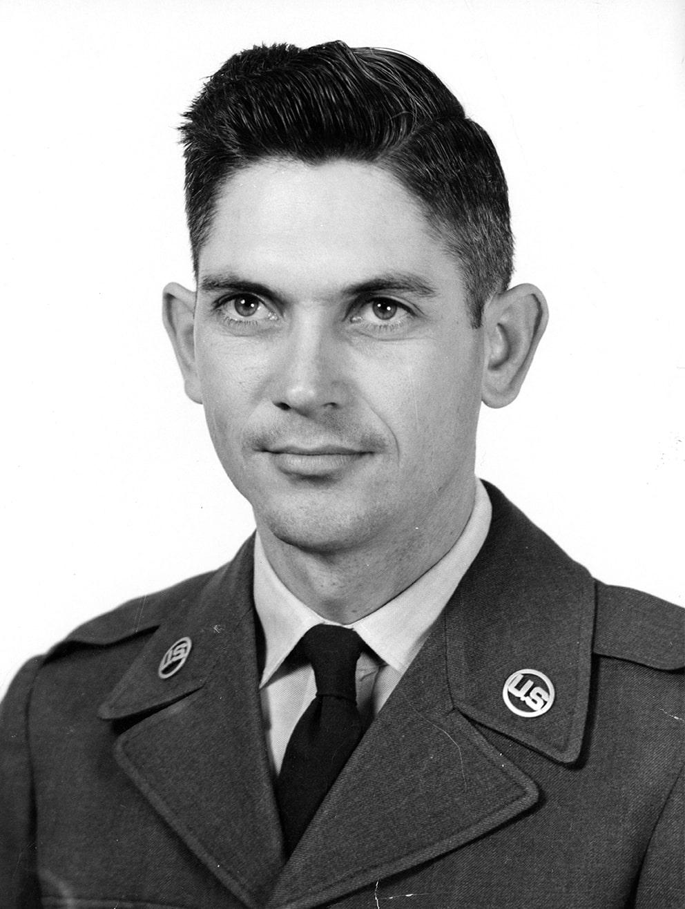 Bobby Vance