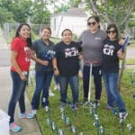 MCH Family Outreach joins efforts for Child Abuse Prevention month