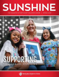 Sunshine 2018 Cover