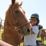 Students visit Boys Ranch for Wildlife Expo
