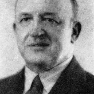 Mr. J.S. Bridwell