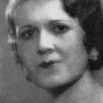 Mrs. J.S. Bridwell