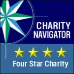 MCH receives four-star charity rating again
