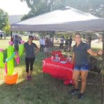 MCH Family Outreach back-to-school events
